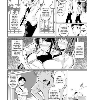 Touchuukasou Chapter 1-8 comic porn sex 005