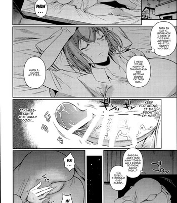 Touchuukasou Chapter 1-8 comic porn sex 069