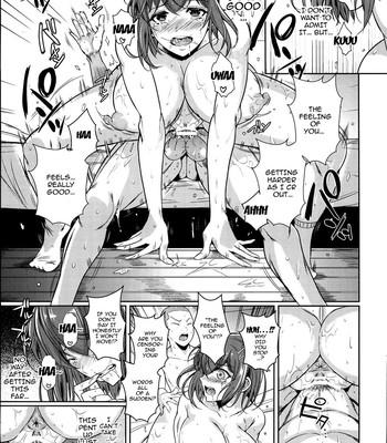 Touchuukasou Chapter 1-8 comic porn sex 084