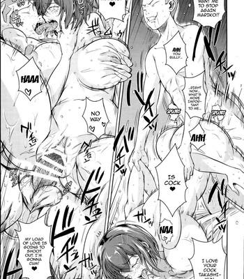 Touchuukasou Chapter 1-8 comic porn sex 088