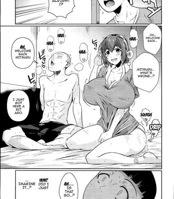 Touchuukasou Chapter 1-8 comic porn sex 090