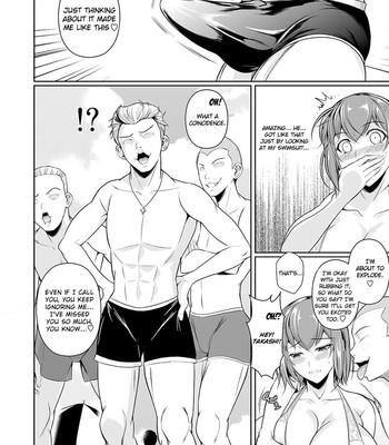 Touchuukasou Chapter 1-8 comic porn sex 098