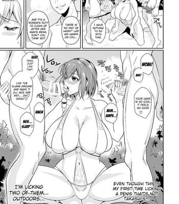 Touchuukasou Chapter 1-8 comic porn sex 101