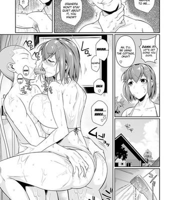 Touchuukasou Chapter 1-8 comic porn sex 107