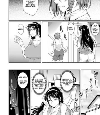 Touchuukasou Chapter 1-8 comic porn sex 145