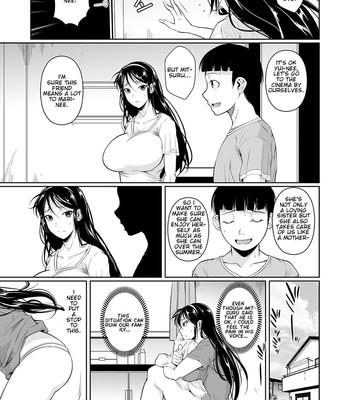 Touchuukasou Chapter 1-8 comic porn sex 154