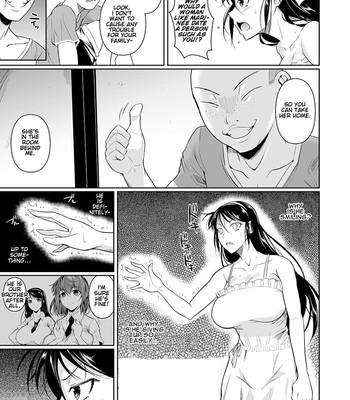 Touchuukasou Chapter 1-8 comic porn sex 156