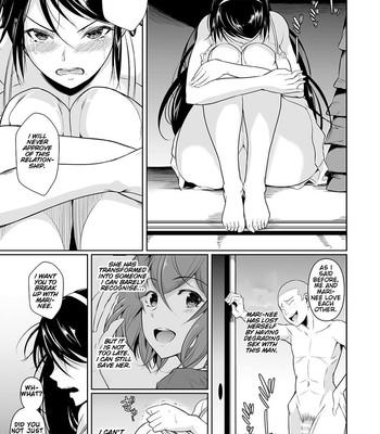 Touchuukasou Chapter 1-8 comic porn sex 160