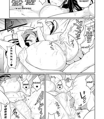 Touchuukasou Chapter 1-8 comic porn sex 166