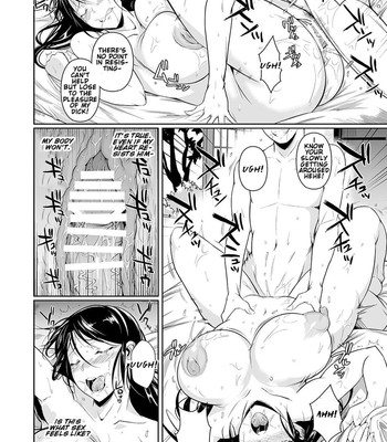 Touchuukasou Chapter 1-8 comic porn sex 173