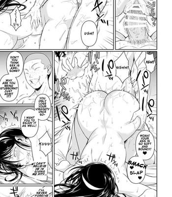 Touchuukasou Chapter 1-8 comic porn sex 174
