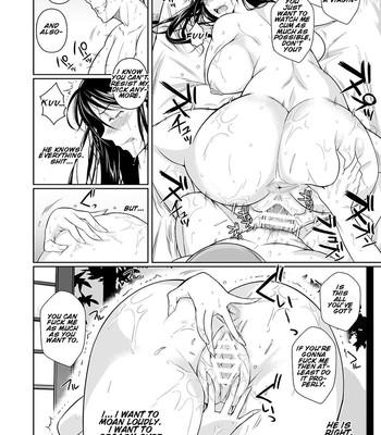 Touchuukasou Chapter 1-8 comic porn sex 175