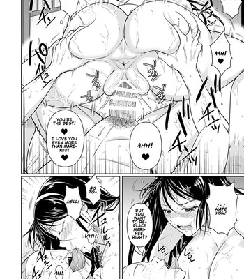 Touchuukasou Chapter 1-8 comic porn sex 179