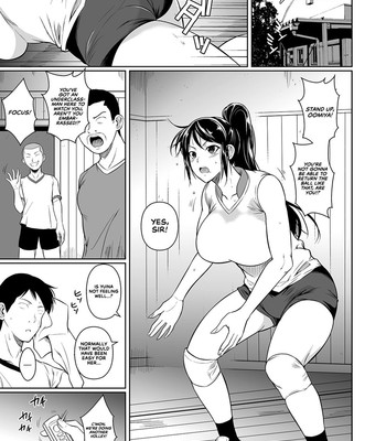 Touchuukasou Chapter 1-8 comic porn sex 188