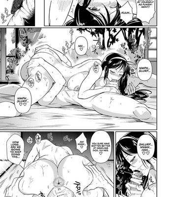 Touchuukasou Chapter 1-8 comic porn sex 190
