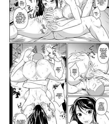 Touchuukasou Chapter 1-8 comic porn sex 191