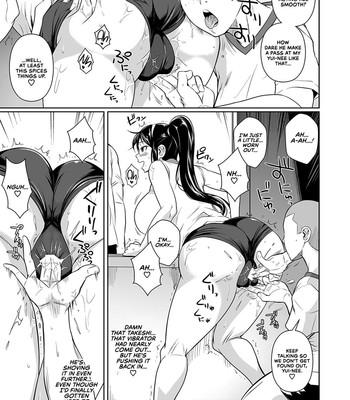 Touchuukasou Chapter 1-8 comic porn sex 194