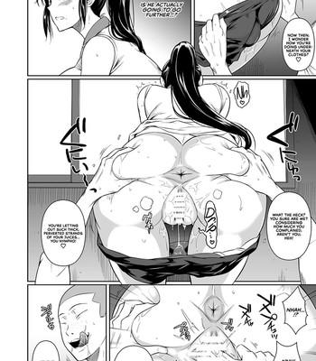 Touchuukasou Chapter 1-8 comic porn sex 195