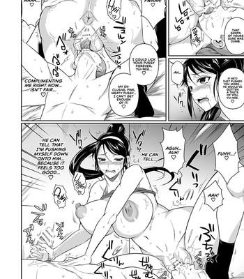 Touchuukasou Chapter 1-8 comic porn sex 205
