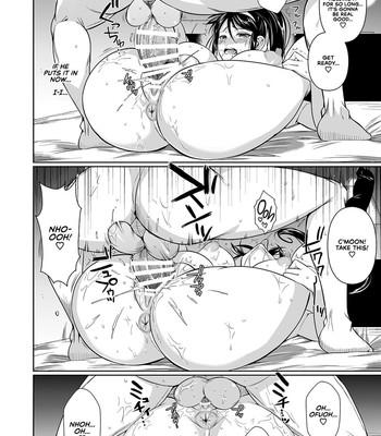 Touchuukasou Chapter 1-8 comic porn sex 207