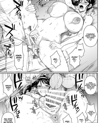 Touchuukasou Chapter 1-8 comic porn sex 208
