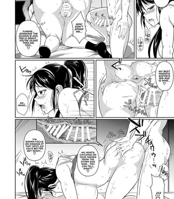 Touchuukasou Chapter 1-8 comic porn sex 211