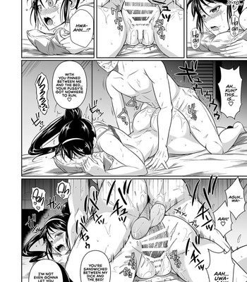 Touchuukasou Chapter 1-8 comic porn sex 213
