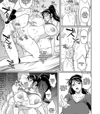 Touchuukasou Chapter 1-8 comic porn sex 214