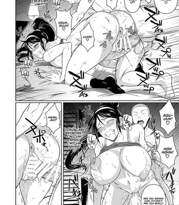 Touchuukasou Chapter 1-8 comic porn sex 215