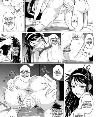 Touchuukasou Chapter 1-8 comic porn sex 216