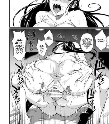 Touchuukasou Chapter 1-8 comic porn sex 219