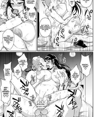Touchuukasou Chapter 1-8 comic porn sex 220
