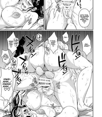 Touchuukasou Chapter 1-8 comic porn sex 222
