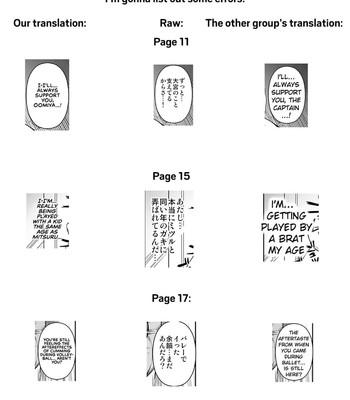 Touchuukasou Chapter 1-8 comic porn sex 231