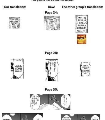 Touchuukasou Chapter 1-8 comic porn sex 232