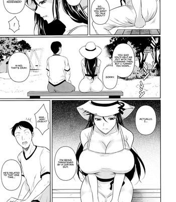 Touchuukasou Chapter 1-8 comic porn sex 238