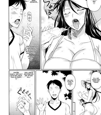 Touchuukasou Chapter 1-8 comic porn sex 241