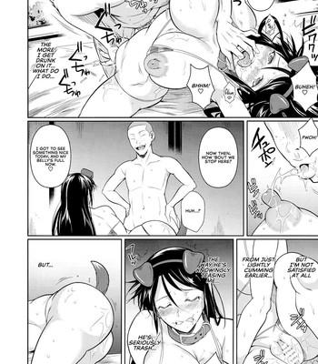 Touchuukasou Chapter 1-8 comic porn sex 267
