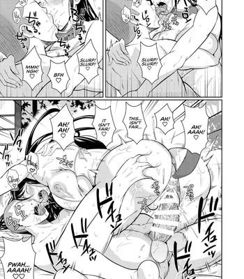 Touchuukasou Chapter 1-8 comic porn sex 278