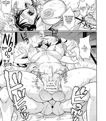Touchuukasou Chapter 1-8 comic porn sex 288