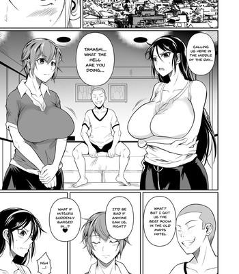 Touchuukasou Chapter 1-8 comic porn sex 296