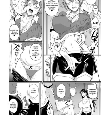 Touchuukasou Chapter 1-8 comic porn sex 301