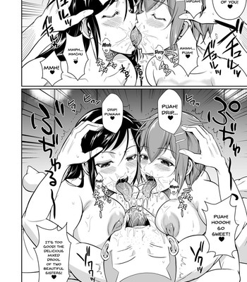 Touchuukasou Chapter 1-8 comic porn sex 307