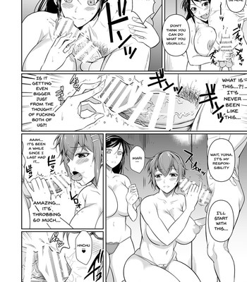 Touchuukasou Chapter 1-8 comic porn sex 309