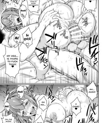 Touchuukasou Chapter 1-8 comic porn sex 378