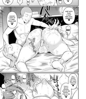 Touchuukasou Chapter 1-8 comic porn sex 380