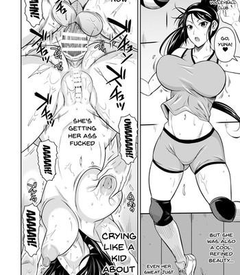 Touchuukasou Chapter 1-8 comic porn sex 387