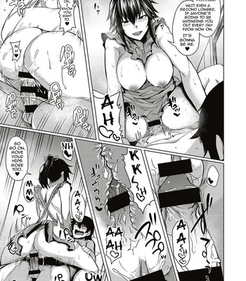 Succubus Panic 1-2 (english translation) comic porn sex 041