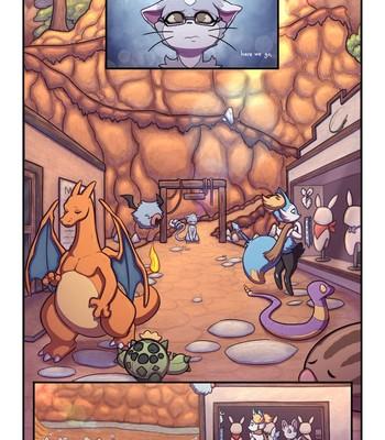Wanderlust Chapter 2 comic porn sex 009