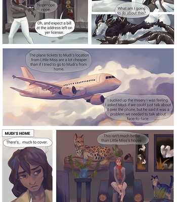 Turn You Ch.12 comic porn sex 006